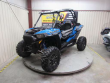 2018 POLARIS RZR XP TURBO EPS VELOCITY BLUE