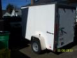 ENCLOSED TRAILER ROUGHLY 5'X6'X8'