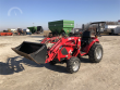 TYM TRACTOR T233