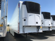 2014 UTILITY 3000R 53' AIR RIDE REEFER, CARRIER 2100A UNIT, SST REEFER/REFRIGERATED VAN