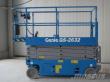 2015 GENIE GS-2632