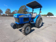 2012 NEW HOLLAND T1510