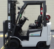 2008 UNICARRIERS CF35