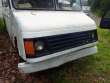 1997 CHEVROLET STEP VAN LOT NUMBER: TA088