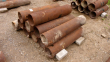 LOT 0430 -- 3' TRENCH BOX SPREADER BARS 11 OF