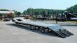 DORSEY DC53 BTR RAMPS DROP DECK TRAILER