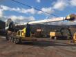 JARRAFF 75 FT. TELESCOPIC INSULATED TREE SAW ON 2016 JARRAFF CRAWLER ALL TERRAIN VEHICLE