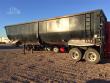 2013 MAC TRAILER MFG SCRAP END DUMP TRAILER