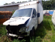 2005 DODGE SPRINTER 3500 LOT NUMBER: TA083