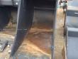 "2013 WERK-BRAU 36EXC, 36"" WIDTH, FITS CASE CX470 EXCAVATOR BUCKET"