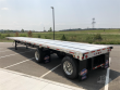 2020 UTILITY 4000AE COMBO FLATBED TRAILER *WEIGHT 8,960 LBS.*