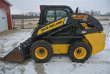 2012 NEW HOLLAND L230