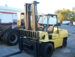 1999 HYSTER H110