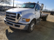 2011 FORD F-650