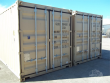 2014 TRITON 20' FOOT NEW 1-TRIP DRY CARGO SHIPPING CONTAINER