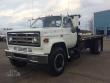 1986 GMC 7000