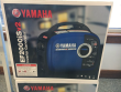 2017 YAMAHA EF2000