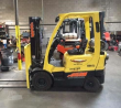 2007 HYSTER H30
