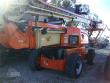 2008 JLG 1250