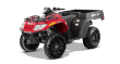 2017 ARCTIC CAT TBX 700