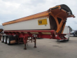 AZMEB TRIAXLE SIDE TIPPER TRAILER