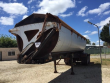 2001 AZMEB TRI AXLE SIDE TIPPER