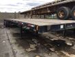 2002 FONTAINE FLATBED TRAILER