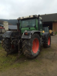 FENDT XYLON 524,