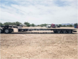 2016 KALYN SIEBERT 55TON TRI AXLE TRAVELING AXLE TRAILER