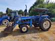 2002 NEW HOLLAND 5610