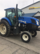 2016 NEW HOLLAND TS6.120