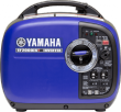 2018 YAMAHA EF2000