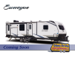 2021 FOREST RIVER SURVEYOR 301