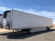 2014 UTILITY 53' AIR RIDE REEFER W CARRIER 2100 UNIT, SST SWING REEFER/REFRIGERATED VAN
