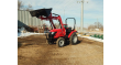 2020 TYM TRACTOR TX47