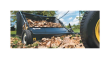 "2019 AGRI-FAB 42"" TOW LAWN SWEEPER 45-0320"