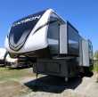 2020 KEYSTONE RV CARBON 357
