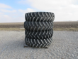 FIRESTONE 520/85R42 WHEELS AND TIRES AT NEW HOLLAND