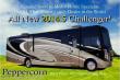 2014 DAMON MOTOR COACH CHALLENGER 37