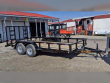QUALITY TRAILER - 714GD/2B
