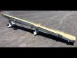 STAINLESS STEEL TILTING BOWL PADDLE BLENDER. 4.2 X 280 POA