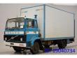1984 VOLVO F610
