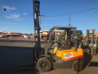 UNICARRIERS FG25