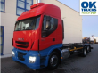 2015 IVECO STRALIS AS 260