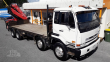 1998 UNICARRIERS CG380