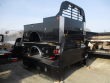 AS IS CM 8.5' X 97 SK FLATBED TRUCK BED
