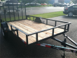 2020 QUALITY TRAILERS 6X12 GATE