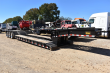 2021 WITZCO CHALLENGER NGB-52 AIR RIDE LOWBOY TRAILER