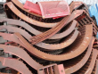 CASE IH WIRE CONCAVES