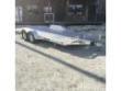 ALUMA 8216 TILT CAR HAULER